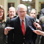 سيناتور جمهوري: الشيوخ لن يبحث اقتراحات الديمقراطيين لإنهاء إغلاق الحكومة