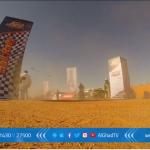«رالي حائل الدولي» منافسات لـ50 سيارة و23 دراجة نارية