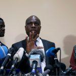 المرشح الخاسر بانتخابات الكونغو سيطعن في النتائج أمام القضاء