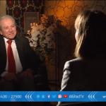 جهاد الأطرش: أولى محطات نجاحي في إذاعة لبنان