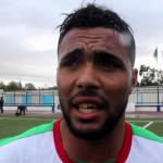 إيقاف الوزاني لاعب مولودية الجزائر مؤقتا بعد ثبوت تعاطيه للمنشطات