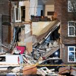 9 مصابين في انفجار ناجم عن تسرب غاز بمدينة لاهاي الهولندية