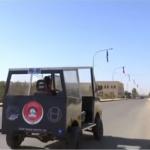 سيارة بالطاقة الشمسية.. أحدث ابتكارات طلاب الأردن