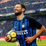 بنفينتو يتلقى نصف دستة أهداف من انترناسيونالي في كأس إيطاليا
