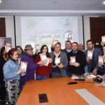القاهرة.. توقيع رواية خسوف بدر الدين للأسير الفلسطيني باسم خندقجي