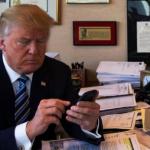 ترامب يطلق تغريدات عن فنزويلا وسوريا وأفغانستان وكوريا الشمالية
