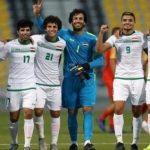 العراق مفعم بالثقة قبل مواجهة فيتنام في كأس آسيا