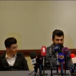 دوللي شاهين: أحب تفاعل الشعب الأردني مع حفلاتي