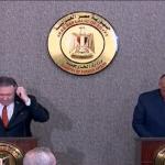 بومبيو: حذرنا من دور إيران في تهديد استقرار منطقة الشرق الأوسط