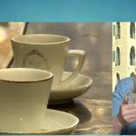 أضرار شرب القهوة على معدة خاوية