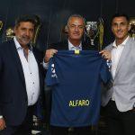 بوكا جونيورز الأرجنتيني يتعاقد مع المدرب جوستافو ألفارو