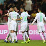المنتخب السعودي يقسو على كوريا الشمالية برباعية نظيفة في كأس آسيا
