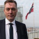 وزير نرويجي يتنبأ بالحرب العالمية الثالثة