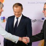 في تعهد لبريطانيا.. الاتحاد الأوروبي يؤكد الترتيب الخاص بأيرلندا