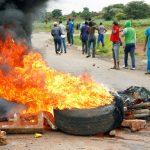 رابطة أطباء في زيمبابوي: 68 شخصا عولجوا من إصابات بطلقات بعد احتجاجات