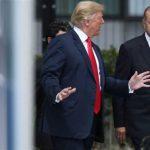 أردوغان: بحثت مع ترامب فكرة أن تقيم تركيا منطقة آمنة في سوريا