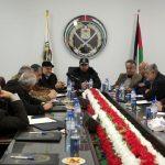 داخلية غزة تسلم نتائج تحقيق «التلفزيون» للفصائل الفلسطينية