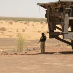 خطف مسؤول كندي في شركة للمناجم في بوركينا فاسو