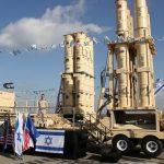 إسرائيل تنجح في اختبار منظومة دفاع صاروخي متقدمة