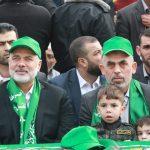 حماس تبحث مع مؤسسات المجتمع المدني سبل إنجاح الانتخابات