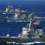 أمريكا واليابان معًا في مواجهة تحديات الصين
