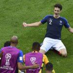 بايرن ميونيخ: بافارد مدافع فرنسا ينضم لبطل ألمانيا الموسم المقبل
