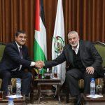 هذا ما ناقشته قيادة حماس والفصائل مع الوفد الأمني المصري في غزة