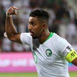 عودة الشهراني والدوسري لتشكيلة السعودية ضد اليابان