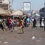 الحياة تعود لطبيعتها في زيمبابوي بعد أسبوع من الإضراب