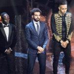 صلاح المرشح الأوفر حظا للفوز بجائزة أفضل لاعب أفريقي 2018