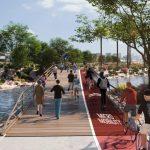 مصر تبدأ العمل في «النهر الأخضر».. أكبر حديقة في الشرق الأوسط