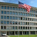 أمريكا تحقق في ملابسات وفاة موظفة بسفارتها في أوكرانيا