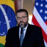 وزير الخارجية البرازيلي الجديد يريد «عكس مسار العولمة»
