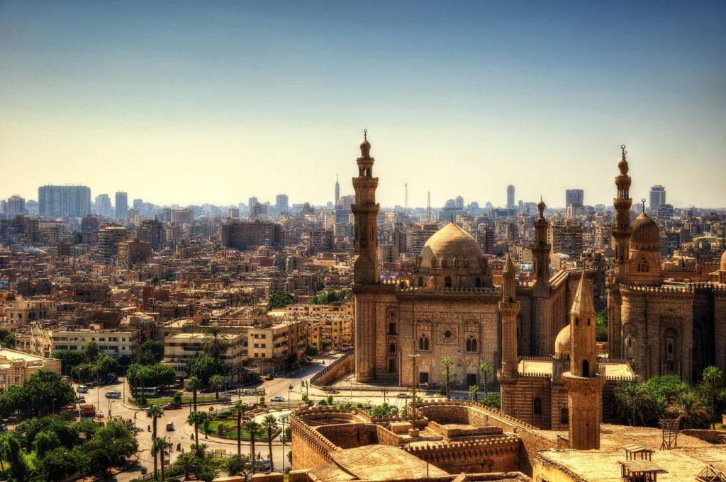 01b181476583a الإندبندنت تضع القاهرة ضمن أفضل 10 مدن يجب زيارتها في 2019