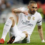 انضمام بنزيمة وباييخو لقائمة مصابي ريال مدريد