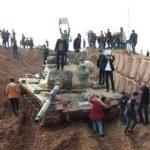 مسؤولون أكراد: مقتل محتج بعد اقتحام معسكر للجيش التركي بشمال العراق
