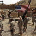 إنفوجرافيك| القوات الأمريكية في أفغانستان