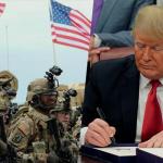 خبراء لـ«الغد»: واشنطن تؤجل انسحابها من سوريا بسبب «تفاهمات سياسية وفاصل زمني»