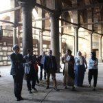 المملكة المتحدة تستثمر في ترميم التراث الثقافي المصري