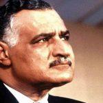 إنفوجرافيك| أبرز المحطات في حياة الزعيم العربي جمال عبد الناصر