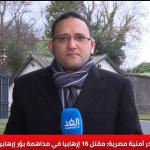 مؤتمر دبلن.. وزير خارجية مصر يؤكد دعم بلاده لـ«حل الدولتين»