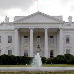 رجل يحاول إحراق نفسه قرب البيت الأبيض