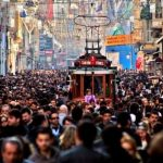 معدل البطالة في تركيا يرتفع إلى 12.3% في الفترة من أكتوبر إلى ديسمبر