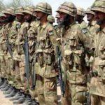 الجيش الباكستاني: سنرد بكل قوة على أي هجوم من الهند