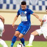 الشارقة يتوج بلقب الدوري الإماراتي لأول مرة منذ 23 عاما