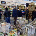 550 ألف زائر للمعرض الدولي للنشر والكتاب بالدار البيضاء