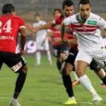 الزمالك يسقط في فخ التعادل بالدوري المصري أمام طلائع الجيش