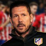 أتلتيكو مدريد يجدد ثقته في مدربه سيميوني رغم الفشل الأوروبي