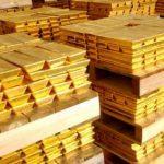 إنفوجرافيك: السعودية تمتلك أكبر احتياطي ذهب عربي
