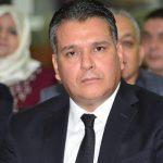 مراسلنا: حزب جبهة التحرير سيعلن تنحية معاذ بوشارب